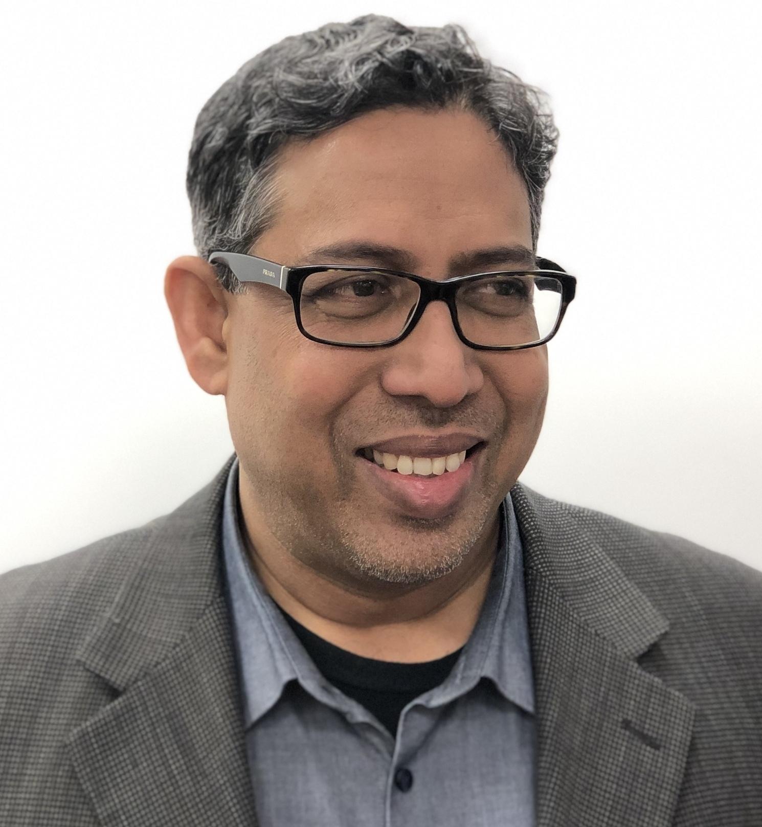 Mohan Nadarajah